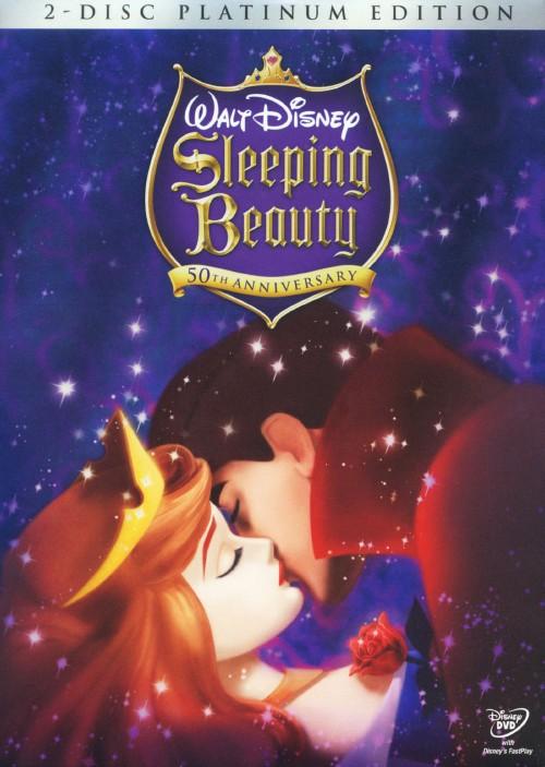 【中古】期限)眠れる森の美女 プラチナ・ED (1959) 【DVD】/メアリー・コスタ