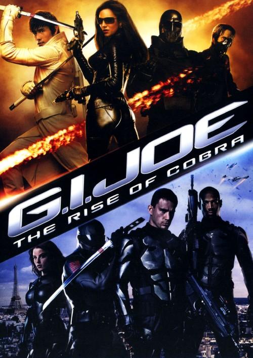 【中古】G.I.ジョー (2009) 【DVD】/チャニング・テイタム