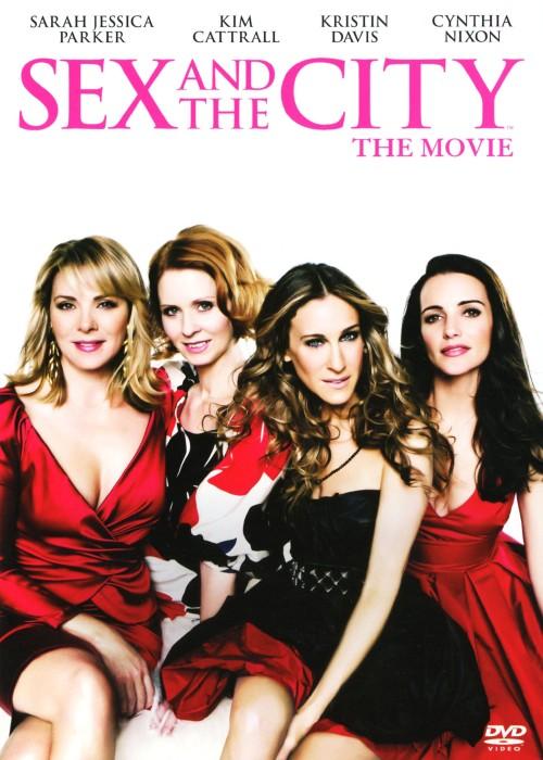 【中古】SEX AND THE CITY -THE MOVIE- 【DVD】/サラ・ジェシカ・パーカー