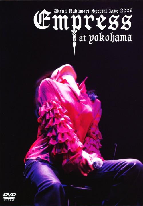 【中古】Akina Nakamori Special Live 2009… 【DVD】/中森明菜