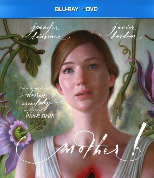 【中古】マザー! BD+DVDセット 【ブルーレイ】/ジェニファー・ローレンス