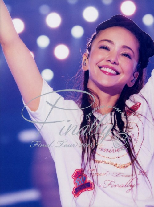 【中古】東京 namie amuro Final Tour 2018… 【DVD】/安室奈美恵