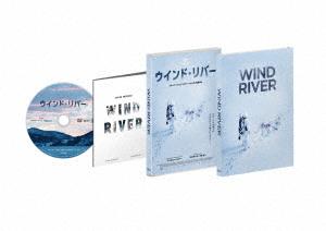 【中古】ウインド・リバー 【DVD】/ジェレミー・レナー