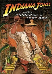 【新品】廉価】インディ・ジョーンズ レイダース 失われたアーク… 【DVD】/ハリソン・フォード