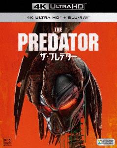 【中古】ザ・プレデター 4K ULTRA HD+BD 【ブルーレイ】/ボイド・ホルブルック