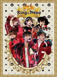 【中古】King & Prince First Concert …2018 【ブルーレイ】/King & Prince