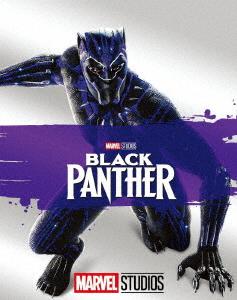 【新品】MV】ブラックパンサー MovieNEX BD+DVDセットアウターケース 【ブルーレイ】/チャドウィック・ボーズマン