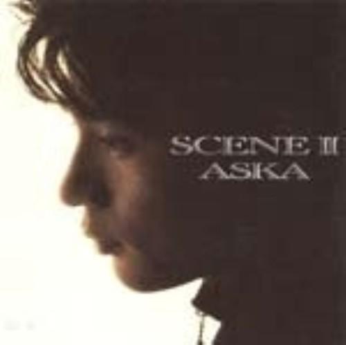 【中古】SCENEII/ASKA
