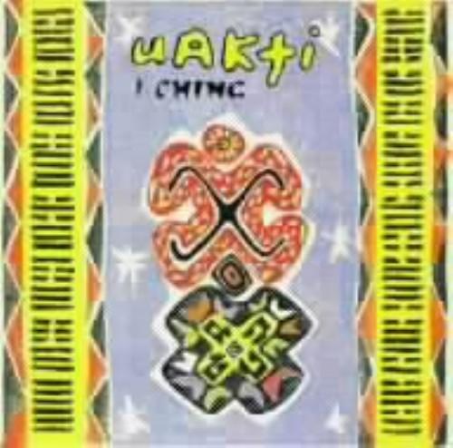 【中古】I Ching(易経)/UAKTI