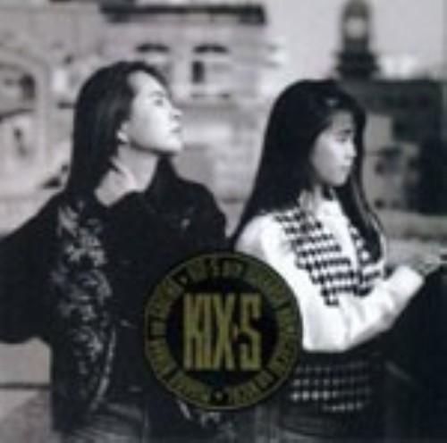 【中古】KIX・S/KIX・S
