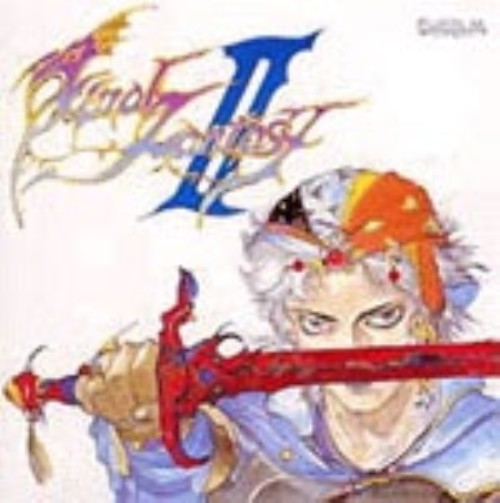 【中古】ファイナル・ファンタジーI・II全曲集/ゲームミュージック