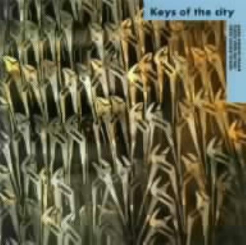 【中古】Keys of the city/ゲームミュージック