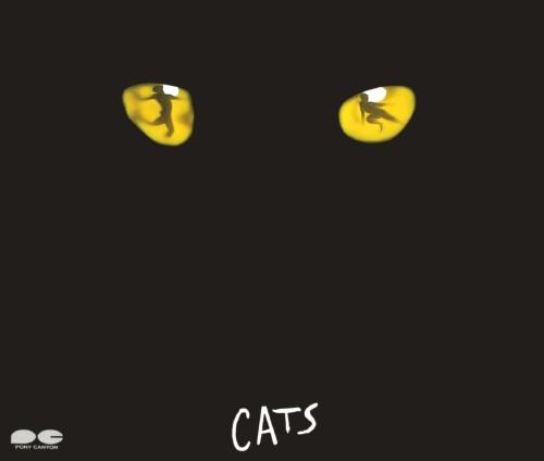 【中古】「CATS」ロングラン・キャスト/ミュージカル