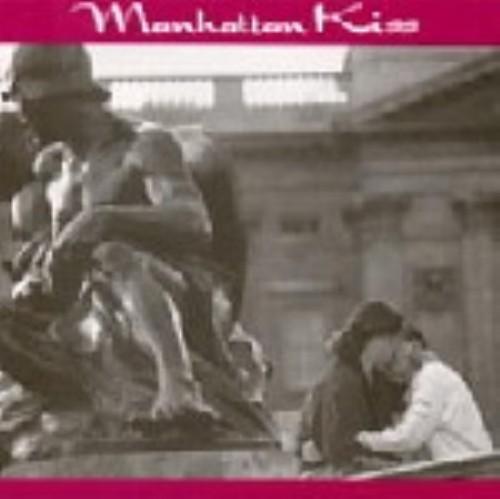 【中古】MANHATTAN KISS/サントラ