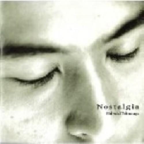 【中古】Nostalgia/徳永英明