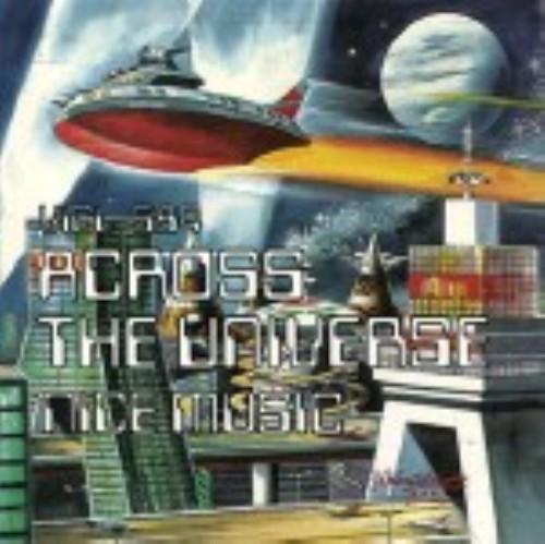 【中古】ACROSS THE UNIVERSE/nice music