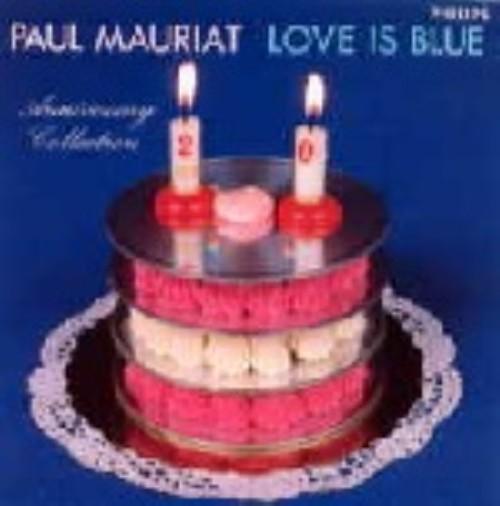 【中古】あの恋をもう一度〜ラブ・イズ・ブルー/ポール・モーリア