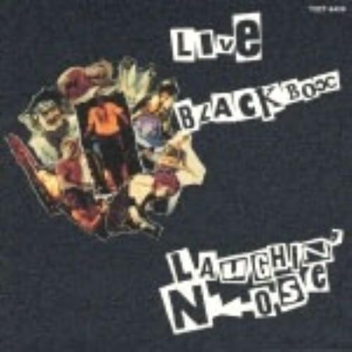 【中古】LIVE BLACK BOX/ラフィン・ノーズ