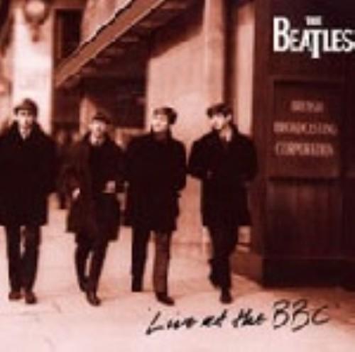 【中古】ザ・ビートルズ・ライヴ!!アット・ザ・BBC/The Beatles