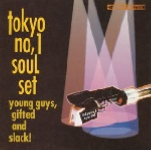 【中古】young guys.gifted and slack!/TOKYO No.1 SOUL SET