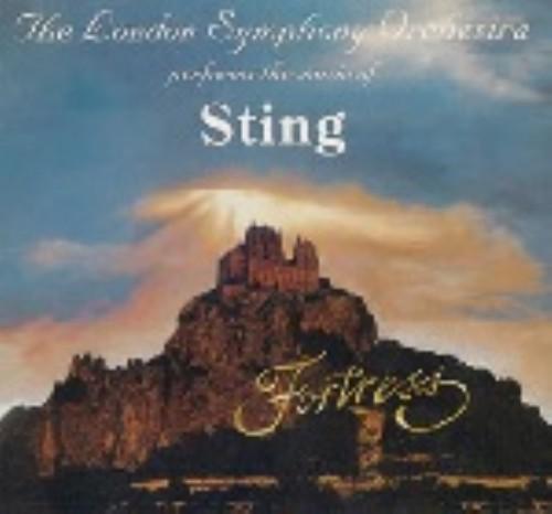 【中古】ルシアンズ/スティング・グレイテスト・ヒッツ(ロンドン SO による)/ロンドン交響楽団