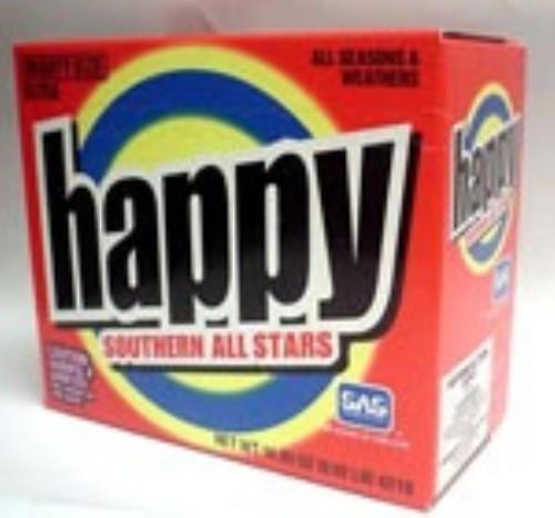 【中古】happy!(完全生産限定盤)/サザンオールスターズ