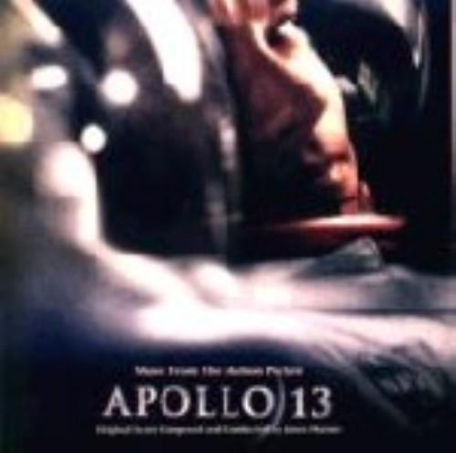 【中古】アポロ13号〜オリジナル・サウンドトラック/ジェームス・ホーナー