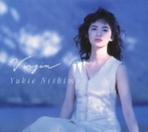 【中古】Virgin/西村由紀江