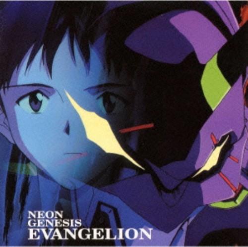 【中古】NEON GENESIS EVANGELION/アニメ・サントラ