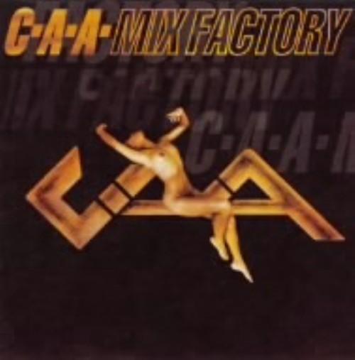 【中古】C.A.A.MIX FACTORY/C.A.A.MIX FACTORY