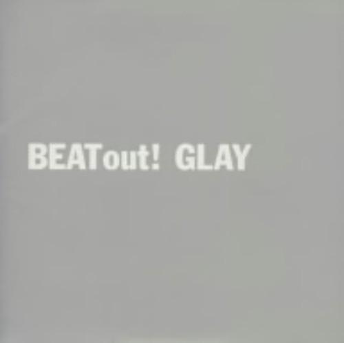 【中古】BEAT out!/GLAY