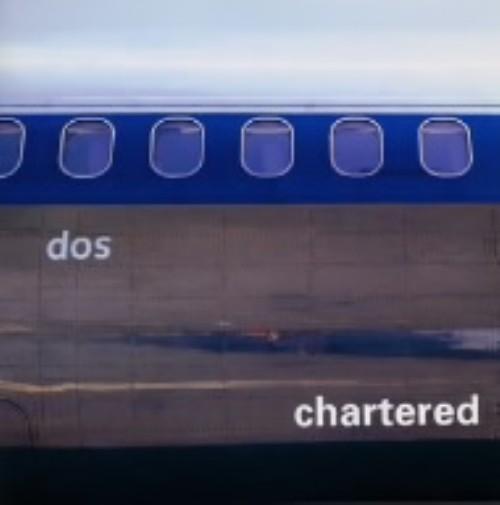 【中古】chartered/d.o.s.