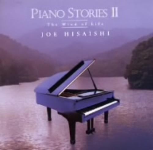 【中古】Piano StoriesII〜The Wind Of Life/インストゥルメンタル