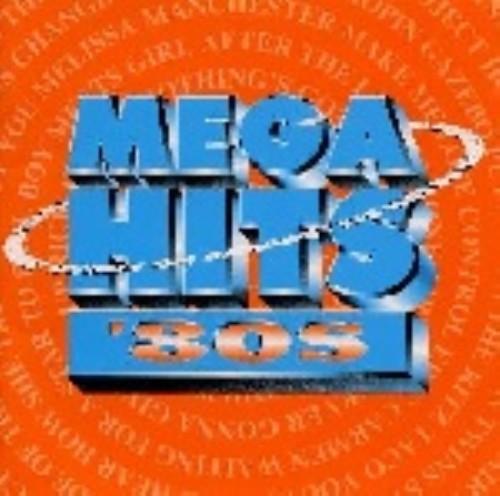 【中古】MEGA HITS'80S/オムニバス