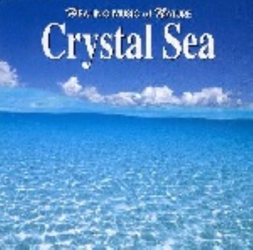 【中古】HEALING MUSIC of NATURE Crystal Sea/オムニオバス