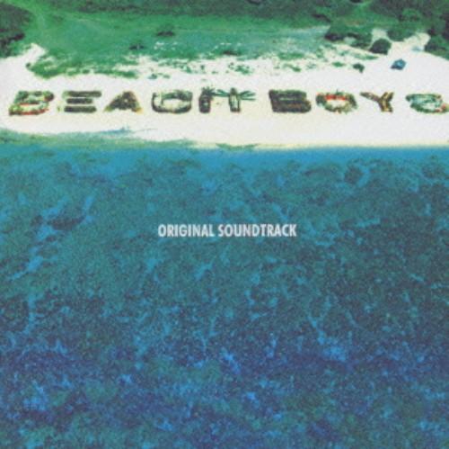 【中古】ビーチボーイズ オリジナル・サウンドトラック/TVサントラ
