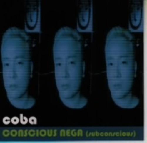 【中古】CONSCIOUS NEGA(subconscious)/coba