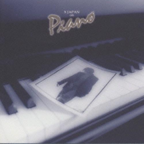【中古】X JAPAN on Piano/BGM集