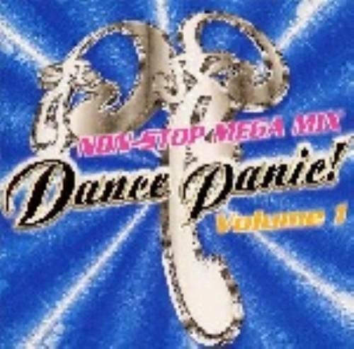【中古】ダンス・パニック!Vol.1/オムニバス
