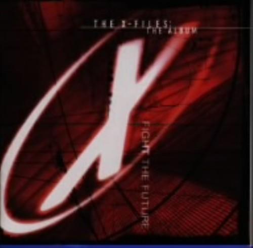 【中古】「X−ファイル・ザ・ムービー」オリジナル・サウンドトラック/サントラ