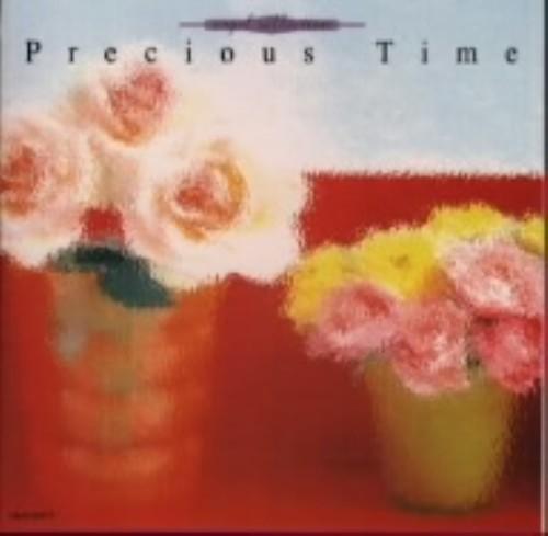 【中古】Precious Time/オルゴール