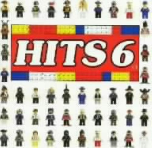 【中古】HITS 6/オムニバス