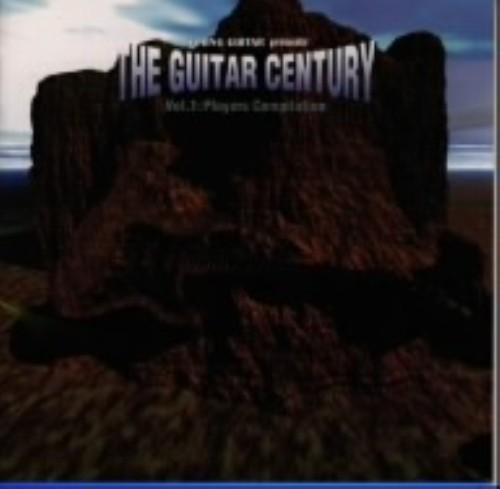 【中古】ヤング・ギター・プレゼンツ・ザ・ギター・センチュリー(ザ・ギター世紀)Vol.1:プレイヤーズ・コン/オムニバス