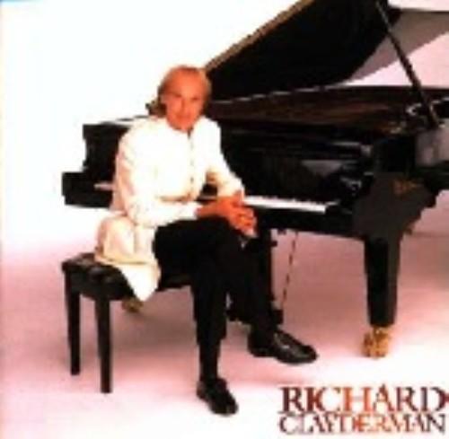 【中古】リチャード・クレイダーマン〈New Best One〉/リチャード・クレイダーマン