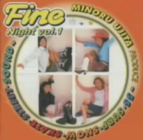 【中古】Fine NIGHT vol.1〜5SSURF・SKATE・SNOW・STREET・SOUND〜/オムニバス