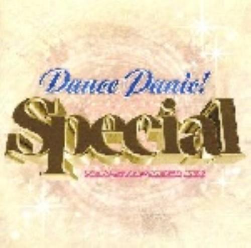【中古】ダンス・パニック!〜スペシャル〜/オムニバス