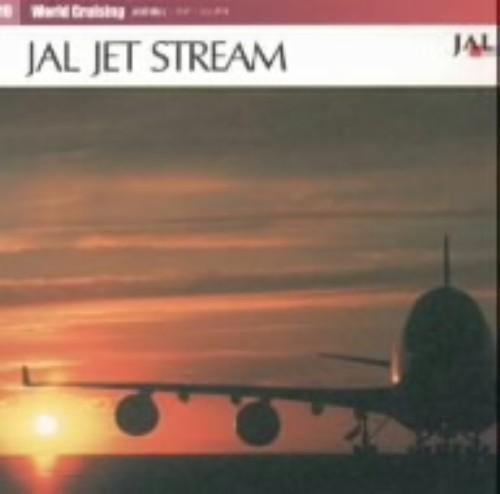 【中古】JAL JET STREAM X/101ストリングス・オーケストラ