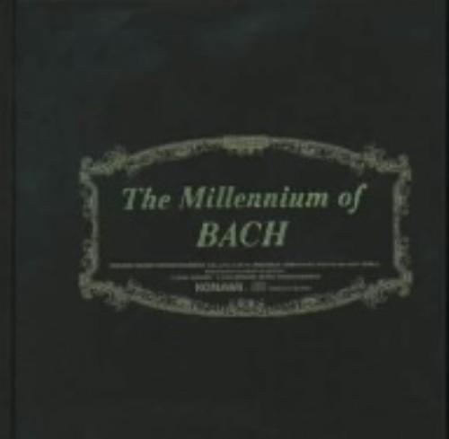 【中古】The Millennium of BACH/ゲームミュージック