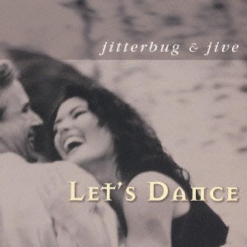 【中古】レッツ・ダンス ポップス編 ジルバ&ジャイブ/奥田宗宏とブルー・スカイ・ダンス・オーケストラ
