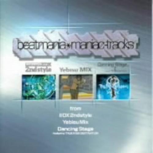 【中古】beatmania maniac−tracks from IIDX 2nd style.Yebisu/ゲームミュージック
